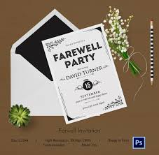 Invitation Cards For Farewell Party Freshers Party Invitation Cards Farewell Party Invitation Card