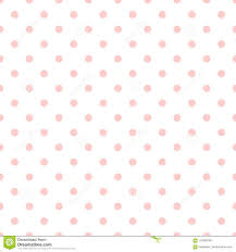 pastel pink polka dot background. Wonderful Dot Tile Vector Pattern With Pastel Pink Polka Dots On White Background And Pastel Pink Polka Dot Background
