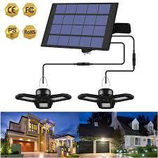 2021 solar pendant l indoor outdoor