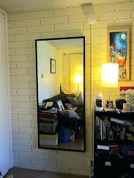 how to hang pictures on concrete walls art brick with the best hanging without nails