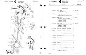 obsolete air cooled documentation project type parts manual 195 diagram