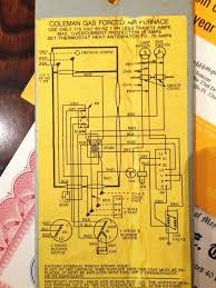 coleman furnace wiring diagram swot analysis for a small business coleman mach thermostat support at Coleman Wiring Diagram
