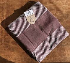 rajput extra large cotton throws for