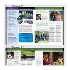 Free Templates For Publisher Free Magazine Templates For Publisher Magdalene Project Org