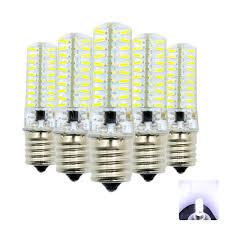 Epistar Super Led Lights 5pcs Ywxlight E17 80 Led Super Bright Epistar Home Lighting Lampada Ac 100 130v