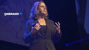 Veronica McGregor - All these worlds are yours   NASA Jet Propulsion  Laboratory   OnBrand '17
