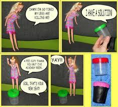 diy barbie furniture. Barbie Furniture DIY Diy T