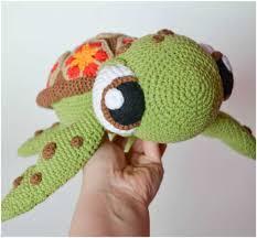 Free Crochet Turtle Pattern Impressive Sea Turtles Free Crochet Pattern Styles Idea