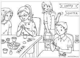Fun Coloring Pages For Older Kids To Print With Hard Coloring Pages