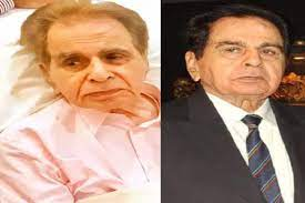 RIP Dilip Kumar: The 'Tragedy King' was ...