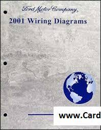 2001 ford ranger wiring diagram 2001 image ford ranger ev workshop service repair manual pdf on 2001 ford ranger wiring diagram
