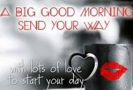 Good Morning Love Quotes For Him Best of Good Morning Love Quote For Him Good Morning Pinterest