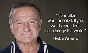 Robin Williams Quote Gorgeous 48 Most Memorable Inspiring Robin Williams Quotes SayingImages