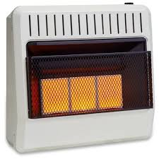 gas wall heaters propane ng