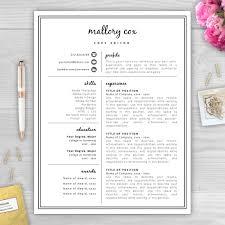 creative resume templates word microsoft word resume templates modern resume format zoom il fullxfull758918235 p1ao zoom modern modern 1 resume template modern resume
