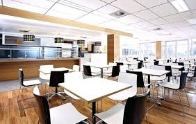 office cafeteria. Office Lunchroom Tables Cafeteria Are Meant To Be Places Where Individuals Can Head After Work .