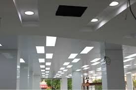 dropped ceiling lighting. Suspended Ceiling Light For Office Design Vectronstudios Dropped Lighting
