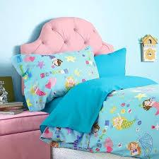 mermaid bed set mermaid toddler bedding little mermaid bed set queen