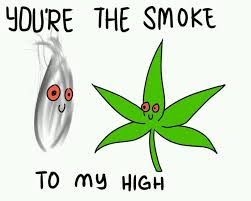 Cute Stoner Love Quotes