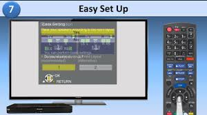 home theater system setup diagram. getting tv sound from your home theater sc-btt490, 190, 195, 196 - youtube system setup diagram