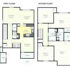 Free Floor Planner House Plan Architecture Make Your Own Floor Plan ...