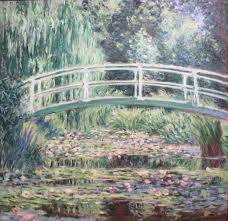 claude monet house and gardens in