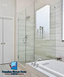 services home glass door repair frameless shower