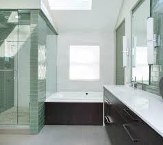 aqua glass bathtub wall surround bathtub ideas