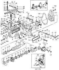 ford tractor wiring diagram ford wiring diagram collections ford 3000 tractor fuel injector pump diagram