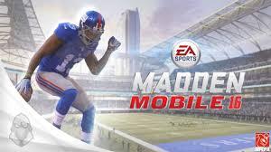 Image result for madden mobile