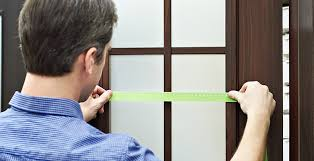 what is an average size for an entry door