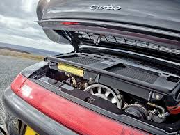 beautifully engineered • the porsche 911 993 is beautifully pop upview separately