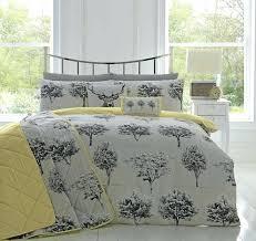 dark bedding sets grey duvet covers yellow and cover set queen comforter gray bedspread plain dark