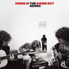 <b>The Kooks</b> - <b>Inside</b> In / Inside Out (New Vinyl) – Sonic Boom Records