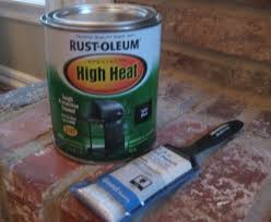rustoleum high heat