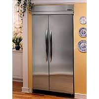 Brilliant Kitchenaid Superba 42 Refrigerator Like It U On Design Decorating