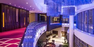architecture and interior design.  Interior LA Marriott At LA Live  Interior Design To Architecture And Interior Design