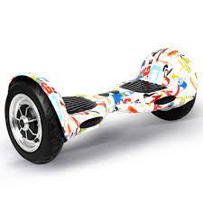 Xe điện 2 bánh tự cân bằng giá rẻ- Mua ở đâu?