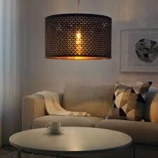 Hanglamp Nymö Sekond Zwart Messing Zwart In 2019 Verlichting