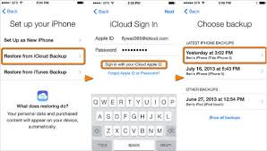 How To Reset Iphone 6 Without Icloud Passcode