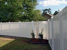 Contemporary Vinyl Privacy Fence Ideas Search Results Brooks Street House For Inspiration