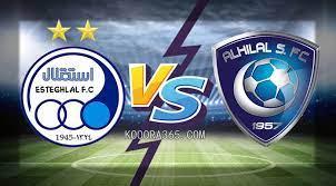 موعد مباراة الهلال واستقلال طهران القادمة في دوري أبطال آسيا والقنوات  الناقلة - سعودي 365