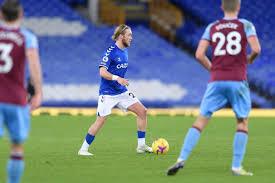 Everton 0-1 West Ham - GrandOldTeam