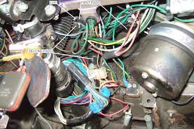 main wiring harness