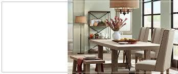 modern farmhouse lighting and home decor