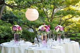Summer Outdoor Wedding Decorations Ideas 13