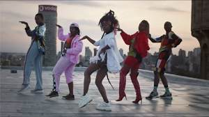 Sampa The Great - OMG [ Music Video ...