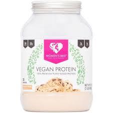 vegan protein women s best