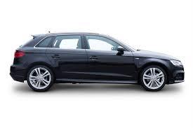 Audi A3 Sportback 5dr Profile  B