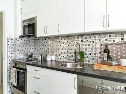 black and white pattern kitchen tiles best mosaic kitchen wall tiles ideas noble tile design 3